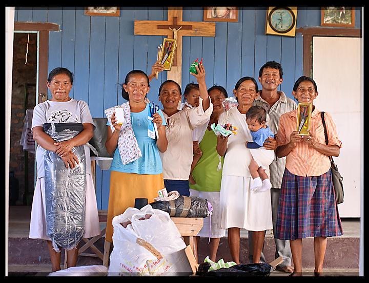 Karaudarnau sewing group