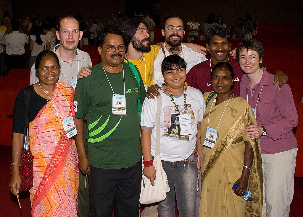 World Social Forum Belem do Para, Brazil